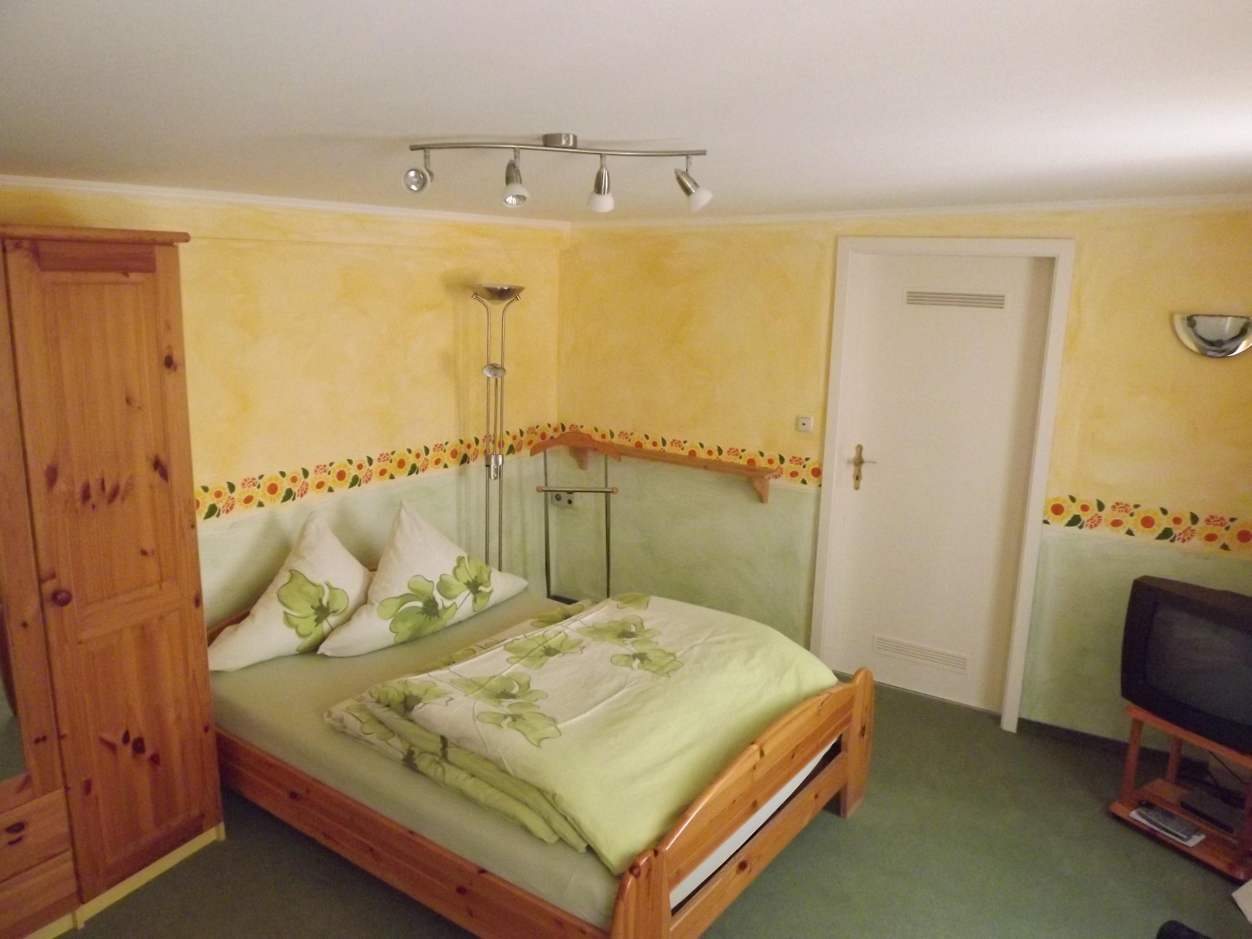 ausstattung der wohnungen sonnenblumenhaus bamberg. Black Bedroom Furniture Sets. Home Design Ideas